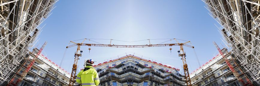 Sustainability and the construction industry